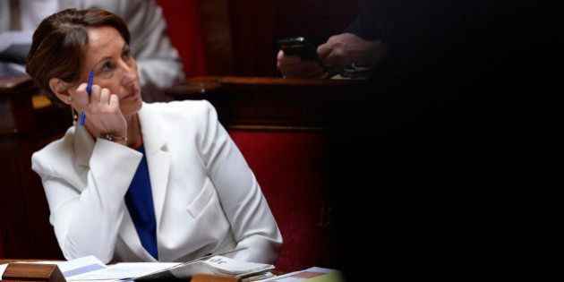 Ségolène Royal vue par les écolos: la loi sur la transition énergétique n'occultera pas tous les