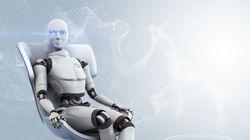 Robots tueurs, robots domestiques, même combat