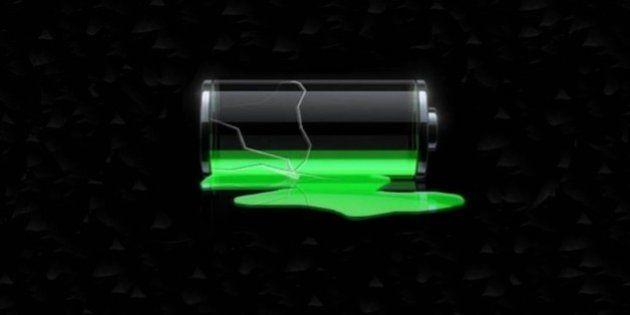 La batterie d'un iPhone pourrait-elle se charger grâce à l'énergie