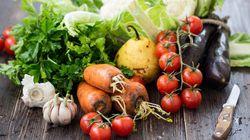 Le prix des fruits et légumes a nettement reculé cet