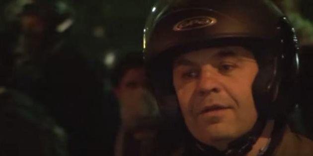 Axel Lousteau candidat aux régionales sur les listes Front national en