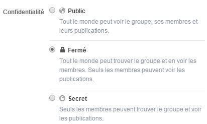 Facebook Groups : une nouvelle application pour ressusciter les bons vieux