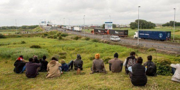 Migrants: Eurotunnel demande 9,7 millions d'euros d'indemnisation à la France et au