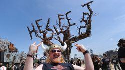 Le FN et la droite s'en prennent au Hellfest, le festival leur