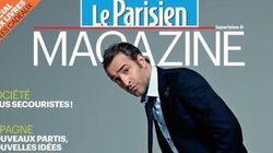 Jean Dujardin n'a pas aimé sa Une du Parisien