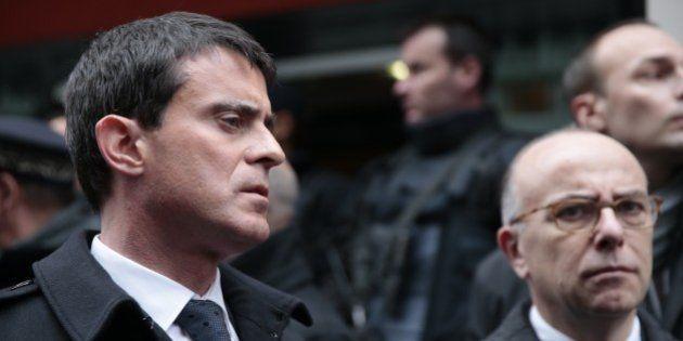 Sécurité routière: Valls présente 22 mesures à l'issue d'un comité