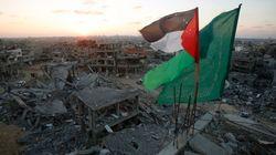 Accord israélo-palestinien pour accélérer la reconstruction de