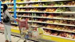 Les aliments discount valent les grandes marques (sur le plan