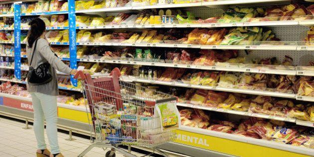 L'alimentation discount vaut bien les grandes marques (sur le plan