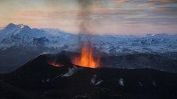 Les éruptions volcaniques, une solution contre le réchauffement