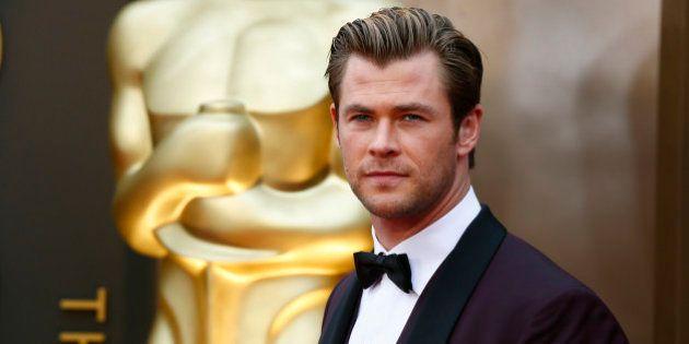 Chris Hemsworth,