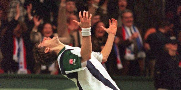 VIDÉOS. Les cinq dernières finales de Coupe Davis (pleines de suspense) de l'équipe de
