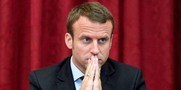 Air France : le gouvernement