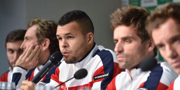 Finale de la Coupe Davis 2014: l'embarras du choix, atout ou faiblesse des