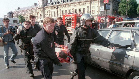La menace jihadiste 20 ans après l'attentat du