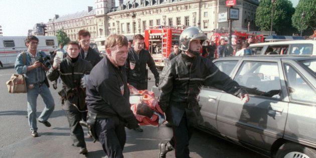 Attentats du RER: 20 ans après, un tel attentat pourrait-il se produire aujourd'hui