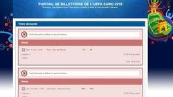 Le verdict du tirage des places de l'Euro 2016 vient de tomber (mais il y aura une seconde