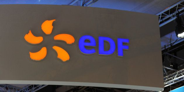 EDF remboursera à l'Etat 1,37 milliard d'aides jugée illicite par