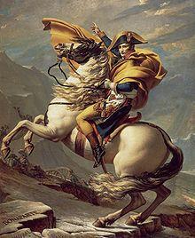 Napoléon n'a jamais
