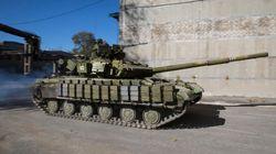 L'ambassade britannique publie un guide d'identification des chars russes en