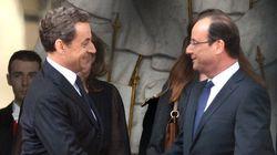 Le retour à l'envoyeur de Sarkozy à