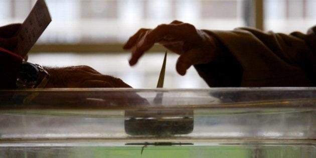 Elections présidentielle et législatives: 500.000 électeurs ont pu voter deux fois en