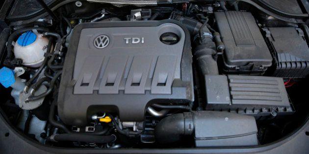Après le scandale, Volkswagen met en place un site et un numéro