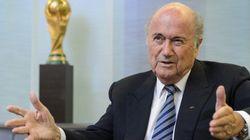 Les sponsors de la Fifa demandent à Blatter de