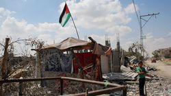 Premier obus tiré de Gaza contre Israël depuis le