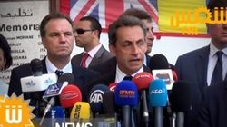 La presse algérienne fustige Nicolas