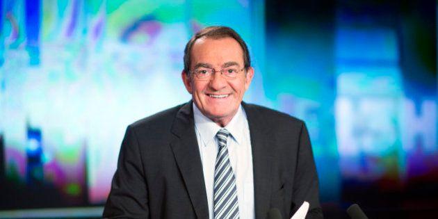 Jean-Pierre Pernaut, victime d'une