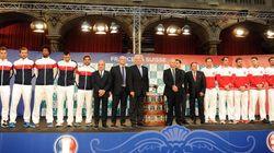 Revivez le premier jour de la finale de la Coupe Davis avec le meilleur (et le pire) du