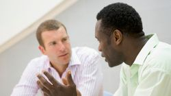 Instaurons un dialogue interculturel, il y a