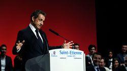 Sarkozy intime à ses troupes de