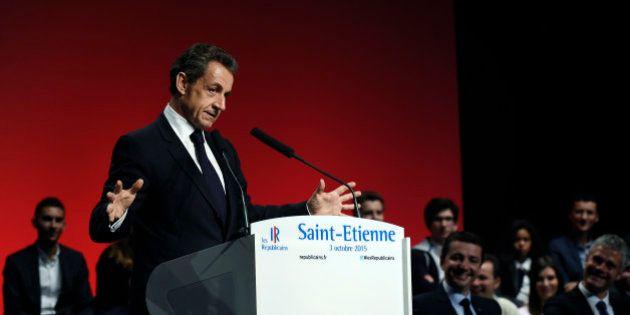 Après la sortie de Morano, Sarkozy intime à ses troupes à