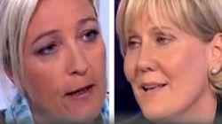 Quand Marine Le Pen défendait le concept de