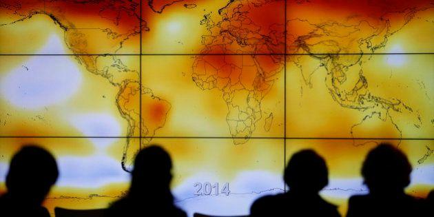 La dernière nuit de négociations à la COP21 pour trouver un accord sur le