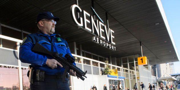 Menace jihadiste à Genève : la justice suisse confirme l'arrestation de 2 personnes d'origine