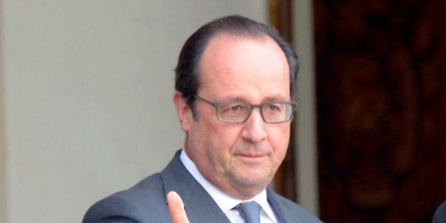 COP21 : François Hollande doit se rendre au Bourget pour la présentation de l'accord