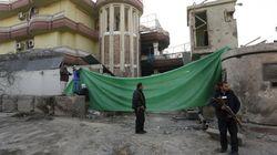 Attaque de talibans à Kaboul: deux policiers espagnols