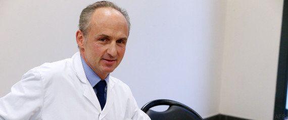 Affaire Vincent Lambert: le docteur Simon annonce jeudi sa décision à toute la