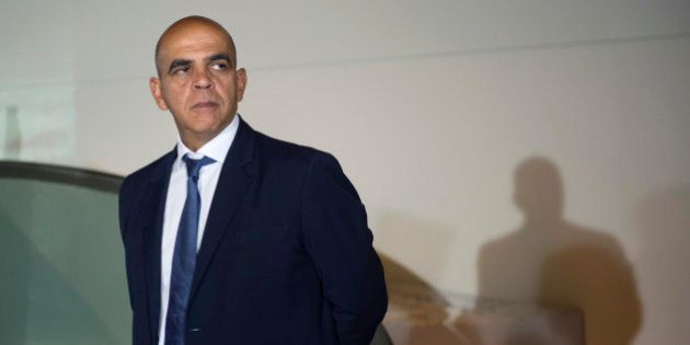 Démission de Kader Arif, secrétaire d'Etat aux Anciens combattants, sur fond d'accusations de
