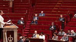 Le Parlement adopte la loi sur la transition