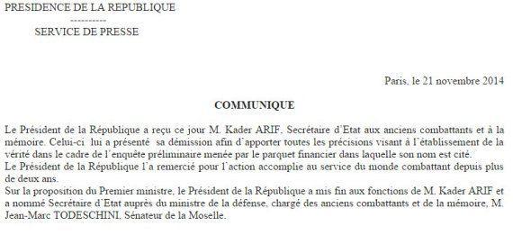 Jean-Marc Todeschini remplace Kader Arif: qui est le nouveau secrétaire d'Etat aux Anciens