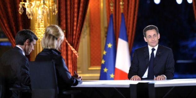 Suppression d'une tranche de l'impôt sur le revenu: Sarkozy voulait le faire en