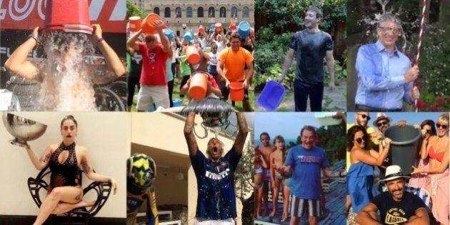 Ice Bucket Challenge: comment le défi s'est-il propagé à travers le monde