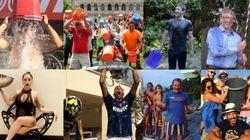 Comment le Ice Bucket Challenge a contaminé le monde