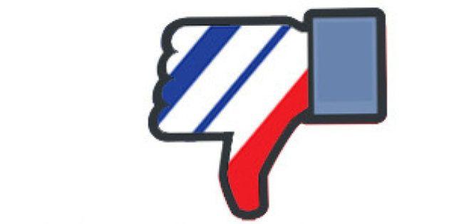 Grève Air France: la compagnie porte plainte contre un compte Facebook recensant les pilotes non