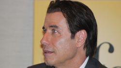 John Travolta s'explique sur sa prétendue