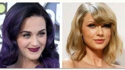 Katy Perry met son grain de sel dans le